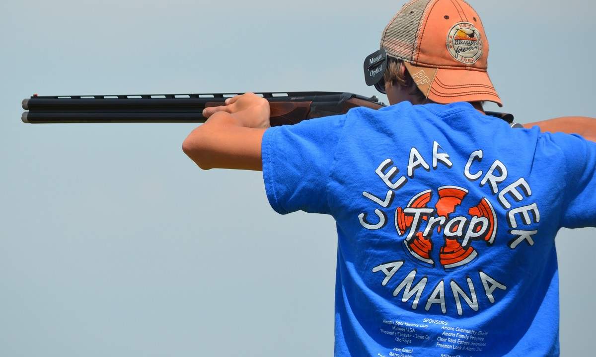 Trap Gallery – Clear Creek Amana Trap Team
